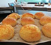 Burger-Buns (Bild)