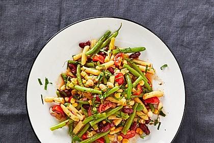 Heikes bunter Bohnensalat 1