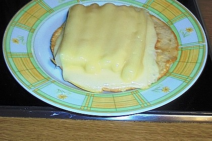 Spargel-Pfannkuchen