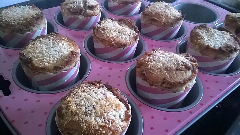 Low Carb Kokosmehl Muffins Von Leni512 Chefkoch De