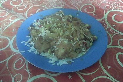 Hähnchen süßsauer wie im Chinarestaurant 65