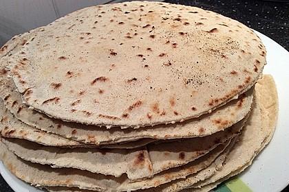 Tortillas 3