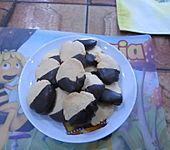 Eigelb-Mandel-Kekse (Bild)