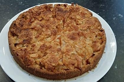 Nussiger Kirsch-Apfel-Kuchen 2