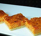 Vegetarische Paprika-Zwiebel-Quiche (Bild)