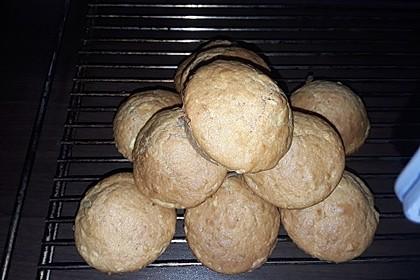 Vegane Muffins (Bild)