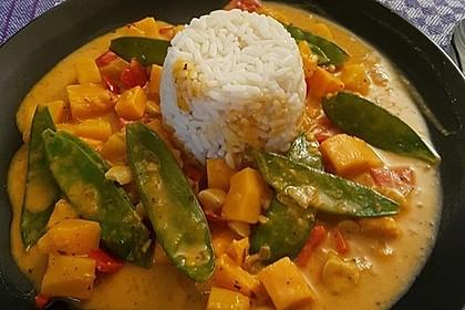 Das weltbeste vegane Süßkartoffel-Curry 8