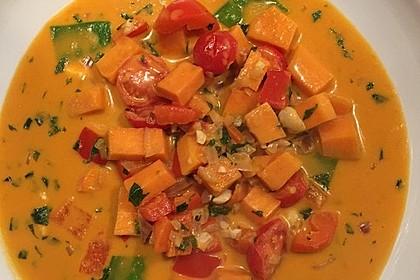 Das weltbeste vegane Süßkartoffel-Curry 10