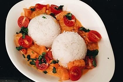 Das weltbeste vegane Süßkartoffel-Curry 18