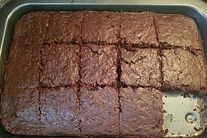 Zucchini Brownies 18