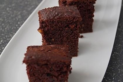 Zucchini Brownies 13