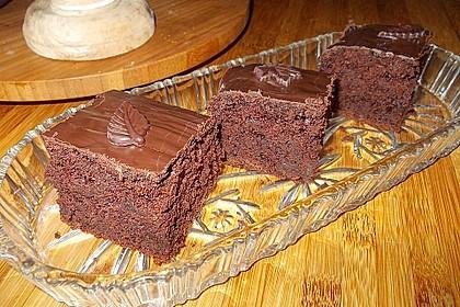 Zucchini Brownies 10