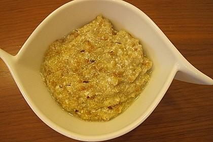 Quinoa-Bananen-Porridge 3