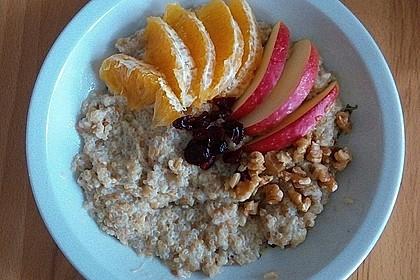 Quinoa-Bananen-Porridge 1