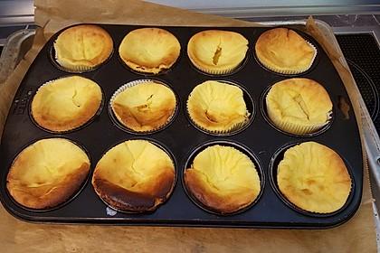 Käsekuchenmuffins 3