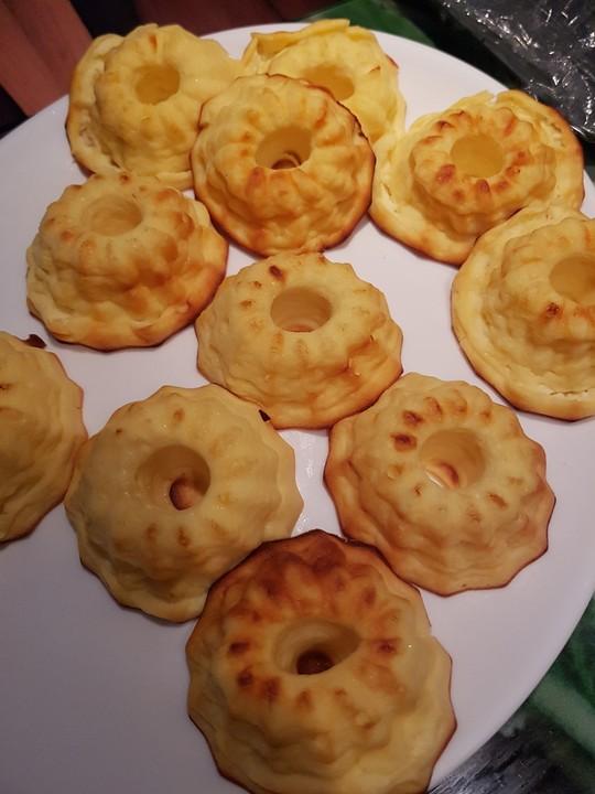 Kasekuchenmuffins Von Chb2001 Chefkoch De