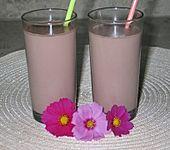 Nutella-Milchshake (Bild)