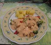 Cream - das Mittagessen (Bild)