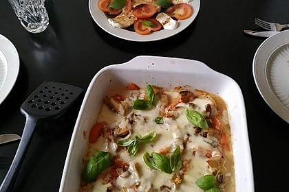 Putenschnitzel Toscana 2