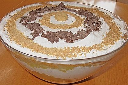 Amarettini - Apfel Dessert (Bild)