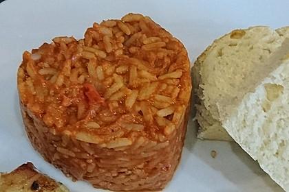 Griechischer Tomatenreis 31