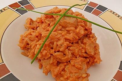 Griechischer Tomatenreis 38