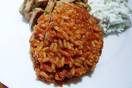 Griechischer Tomatenreis 23