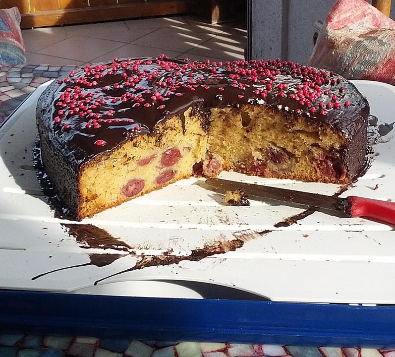 Cola Kuchen Von Litschi Chefkoch De