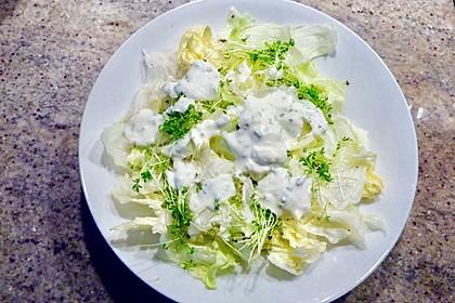 Joghurtsoße Izmir 1