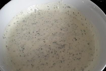 Joghurtsoße Izmir 3