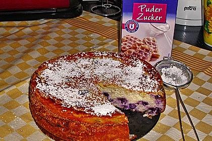 Quarkkuchen nach meiner Mutter 6