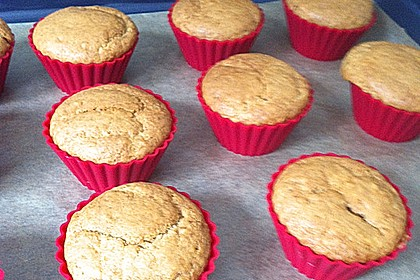 Gute - Laune - Muffins (Bild)