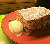 Ameisenkuchen vom Blech (Bild)