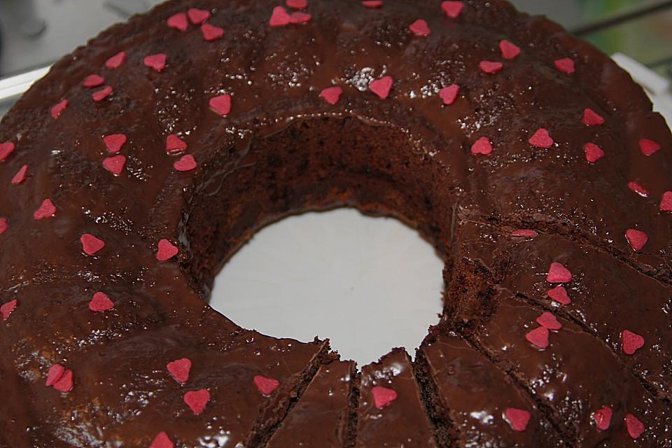 Rotweinkuchen Von Clarisza Chefkoch De