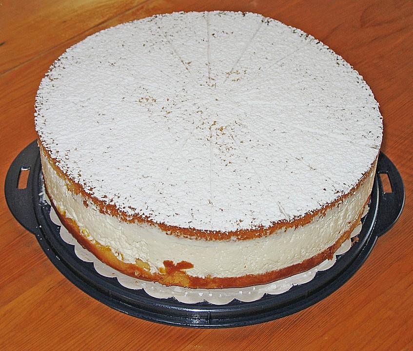 Quark Sahne Torte Rezept Ohne Gelatine Hylen Maddawards Com