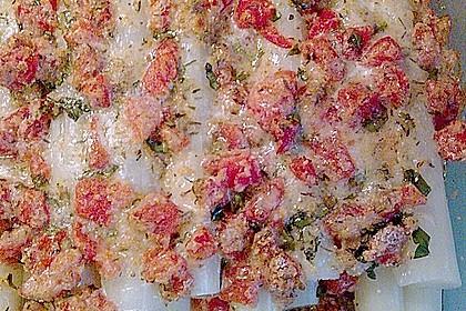 Spargel mit Parmesan-Kruste 35