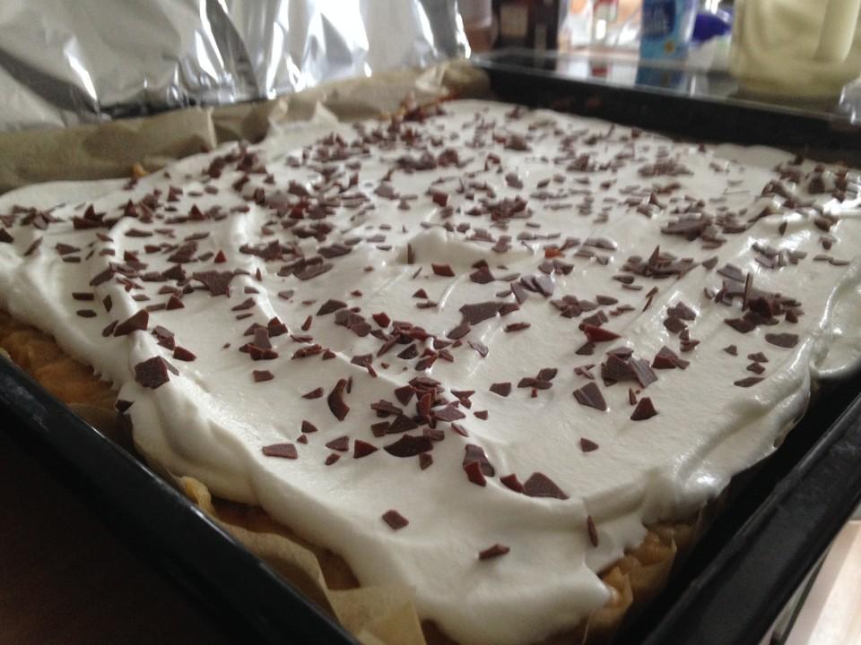 Schwedische Apfel Sahne Torte Von Krauterhexe29 Chefkoch De