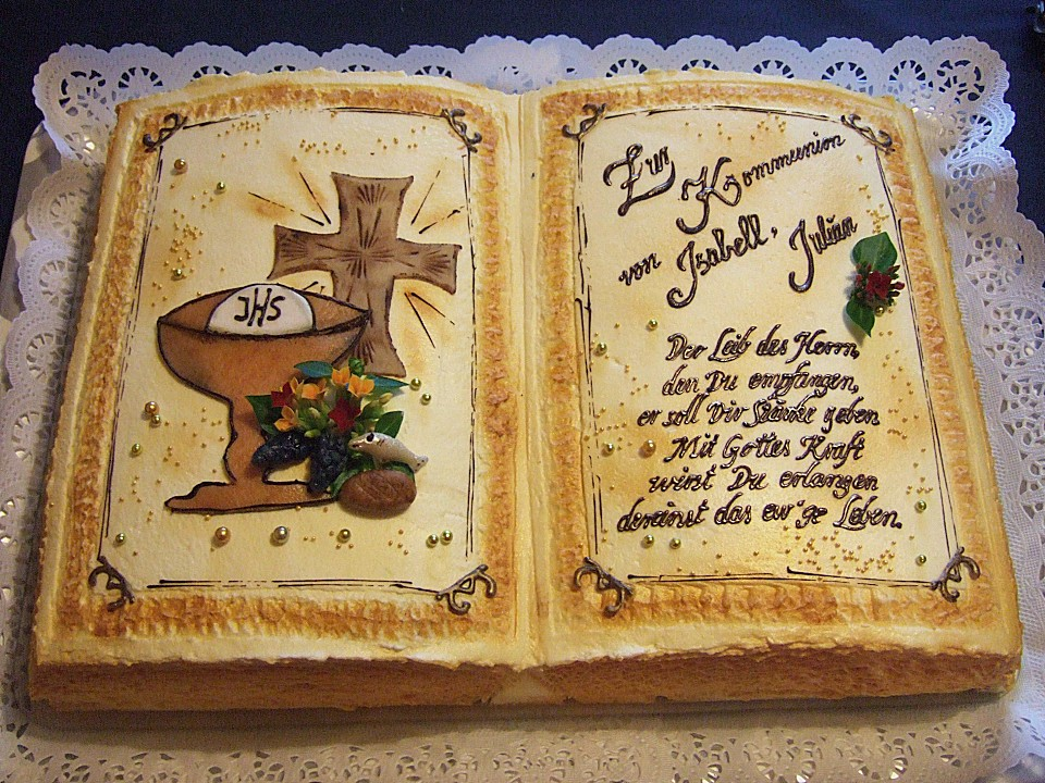Bibeltorte Von Sivi Chefkoch De