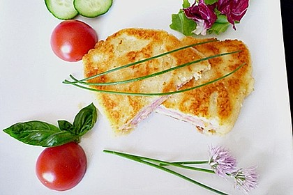 Kartoffel - Cordon Bleu 3
