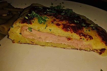 Kartoffel - Cordon Bleu 22