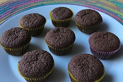 Muffins für einige Allergiker geeignet 4