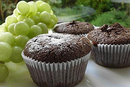 Muffins für einige Allergiker geeignet 2
