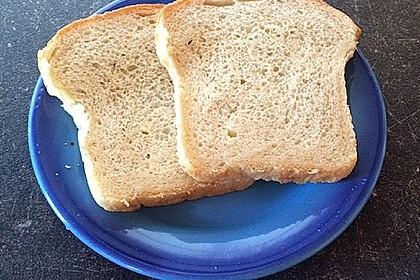Dinkel-Weizen-Toastbrot