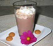 Eis-Schoko-Milchshake (Bild)