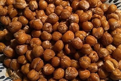 Würziger Kichererbsen-Snack 12