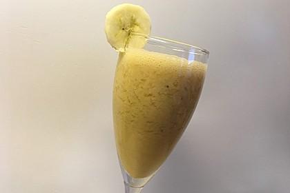 Multivitamin-Bananen-Shake (Bild)