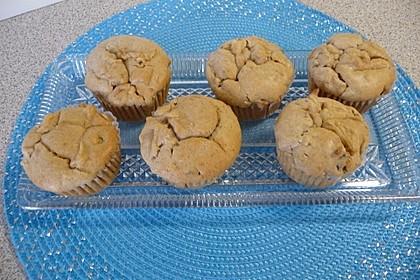 Bratapfel-Muffins 12