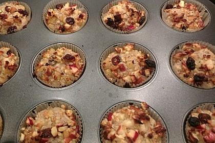 Bratapfel-Muffins 5