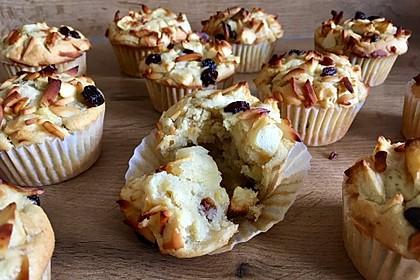 Bratapfel-Muffins 3