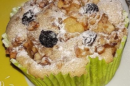 Bratapfel-Muffins 7